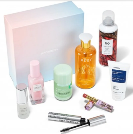2021-01-29 Limited Edition Clean Beauty Finds icangwp
