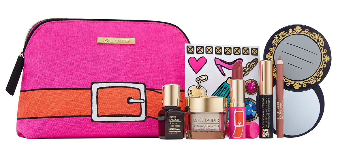 estee lauder gift with purchase at boscov's march 2021