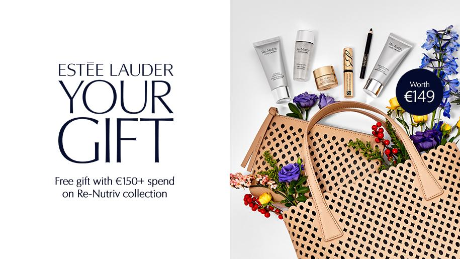 estee lauder gift with purchase brown thomas