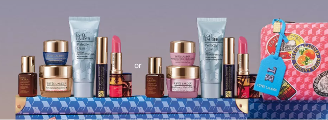 estee lauder gift with purchase Macy's icangwp blog