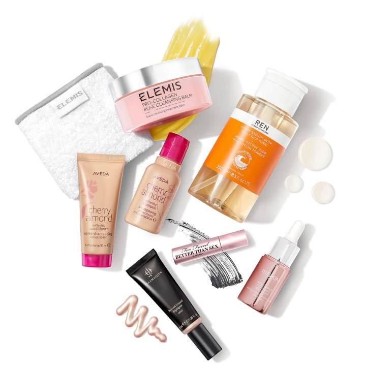 lookfantastic valentines day beauty box 2021 full spoilers icangwp beauty blog