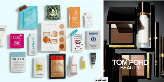 nordstrom beauty gift with purchase icangwp jan 2021