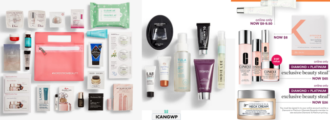 nordstrom beauty gift with purchase jan 2021 icangwp