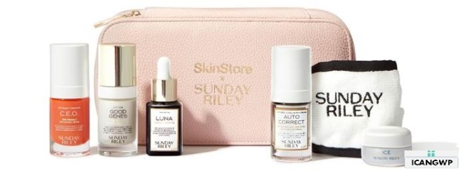skinstore x sunday riley limited edition beauty box icangwp blog jan 2021 1
