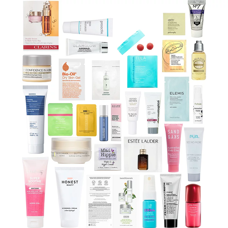ulta 30pc gift with 70 purchase jan 2021