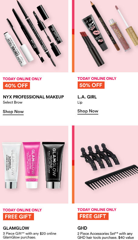 ulta platinum perks day january 2021 icangwp blog 2