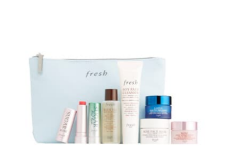 2021-02-08 Nordstrom fresh Gift with Purchase icangwp