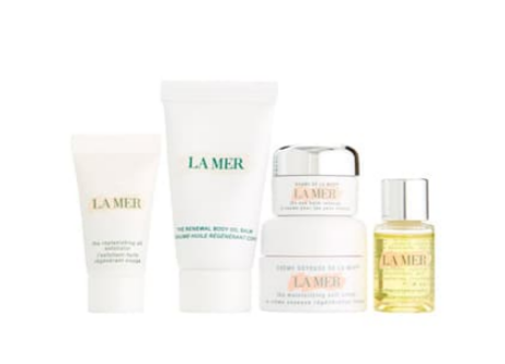 2021-02-08 Nordstrom la mer Gift with Purchase icangwp