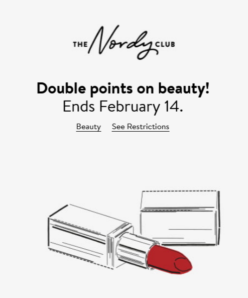 2021-02-08 the nordie club double points