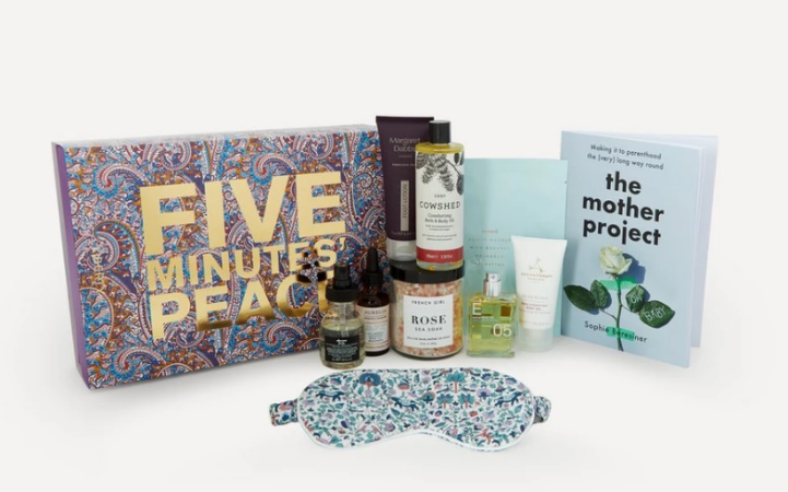 2021-02-17 Five Minutes' Peace Beauty Kit Liberty icangwp blog