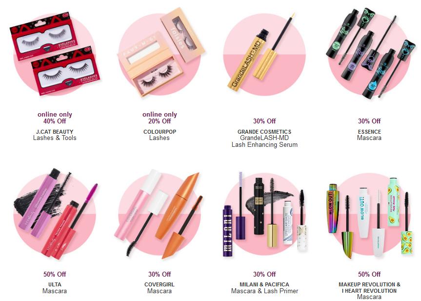 _2021-02-19 National Lash Day Sale Ulta Beauty icangwp 2