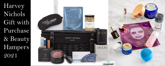 harvey nichols gift with purchase icangwp blog