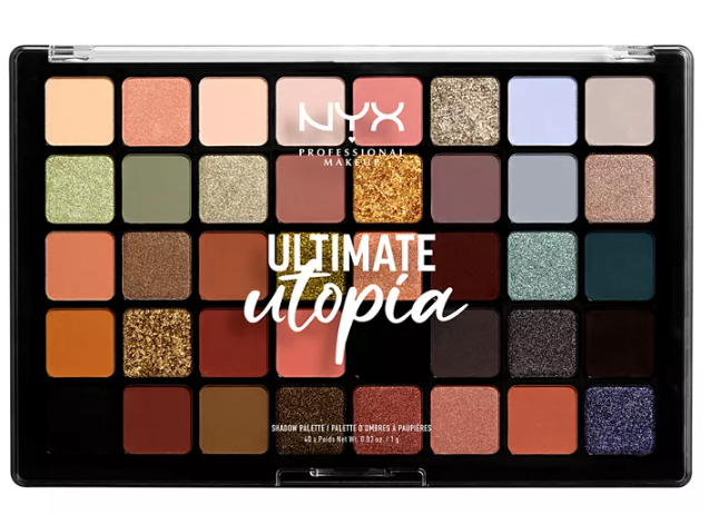Screenshot_2021-02-04 NYX Professional Makeup Ultimate Utopia Shadow Palette Reviews - Makeup - Beauty - Macy's