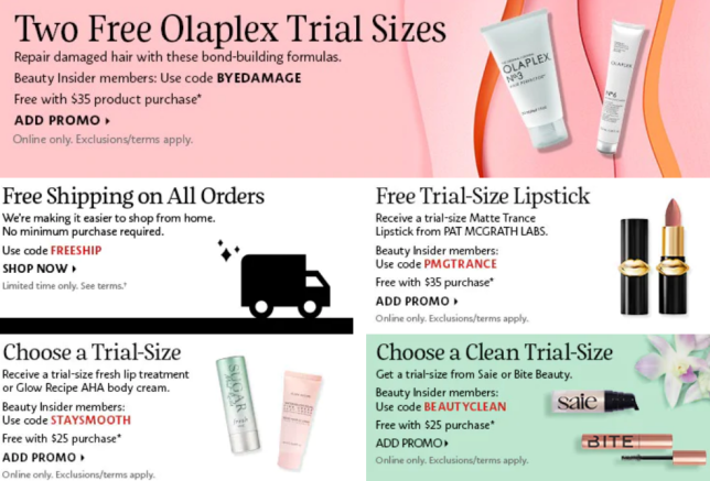 Screenshot_2021-02-27 Sephora Coupons, Promo Codes Coupon Codes Sephora