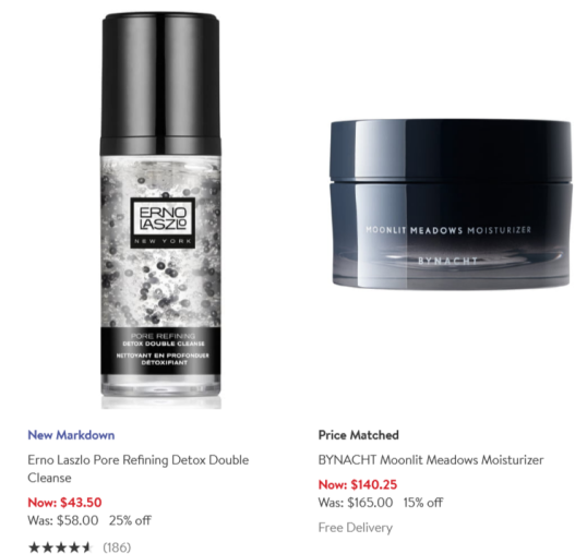 2021-03-14 Beauty Fragrance Sale Clearance Nordstrom icangwp