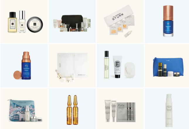 2021-03-17 beauty Gift with Purchase Nordstrom icangwp