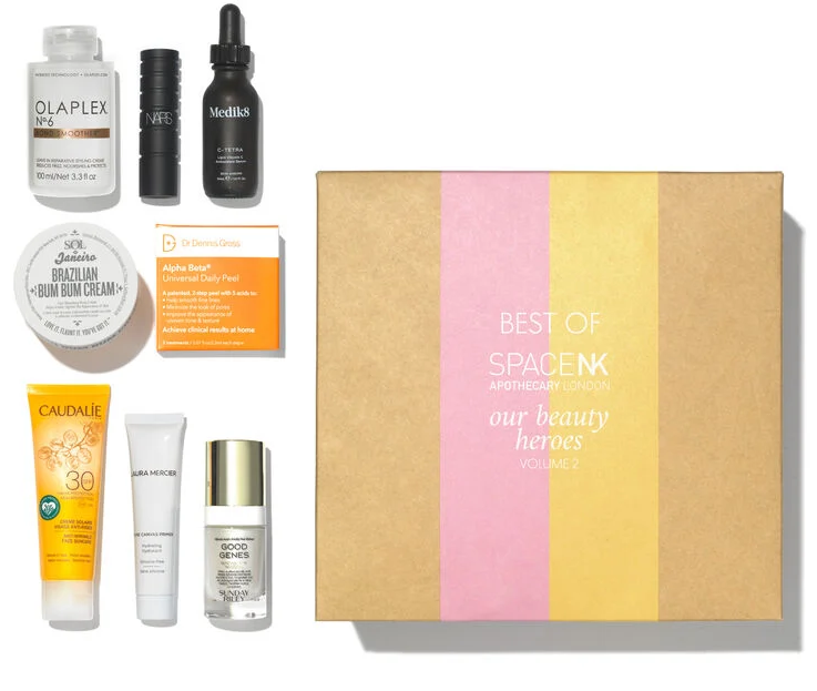 best of space nk beauty box icangwp 2021