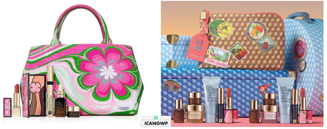 estee lauder gift with purchase SCHEDULE APRIL 2021 icangwp nordstrom bloomingdales