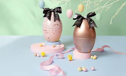 glossybox easter egg 2021 icangwp exclusive