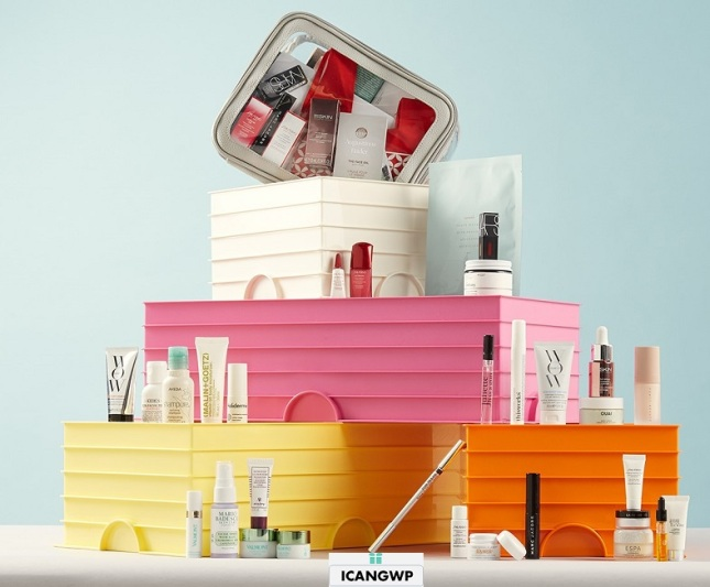 harvey nichols goody bag march 2021 gift with purchase icangwp blog (2)