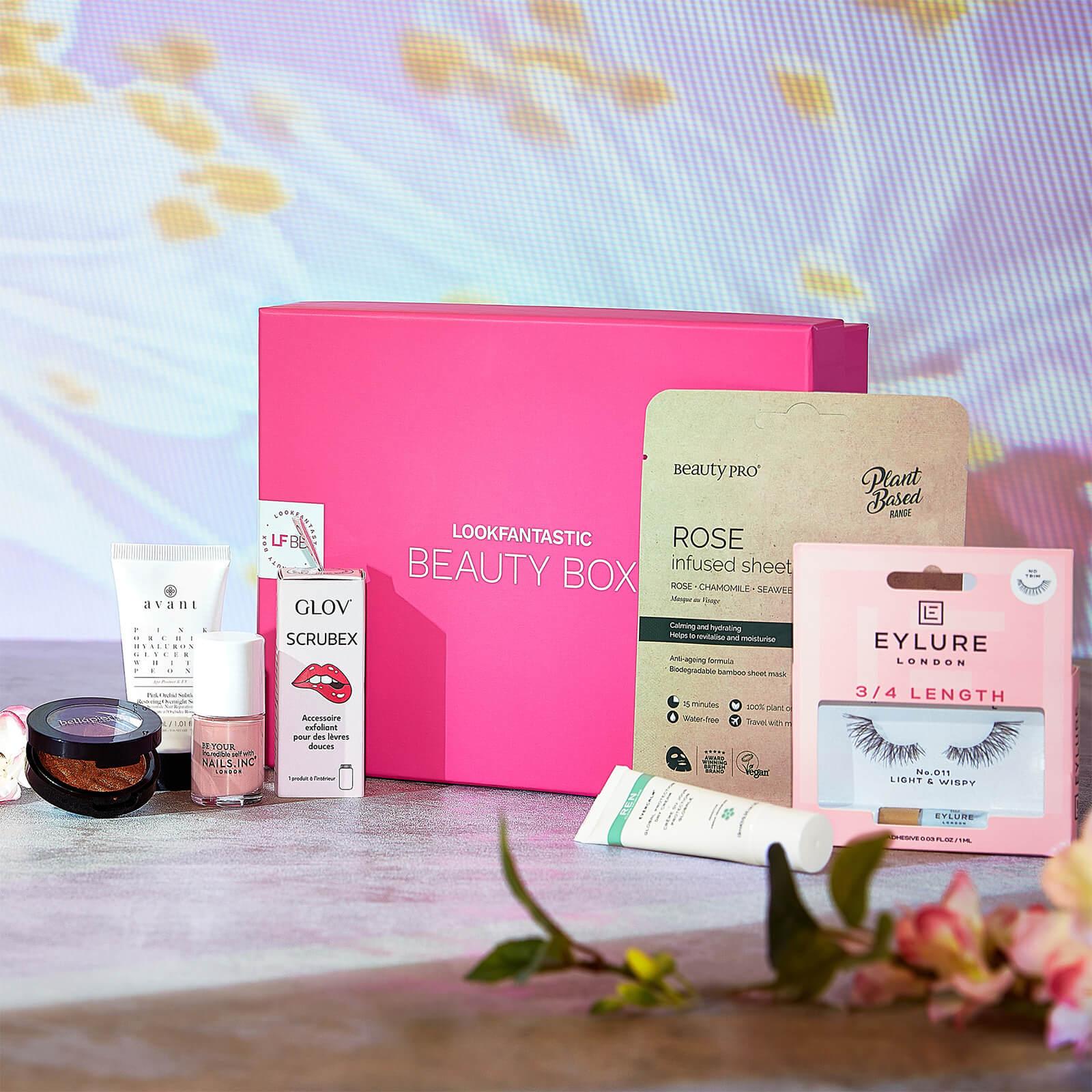 Lookfantastic   Luxury Beauty   Premium Skincare   Leading
