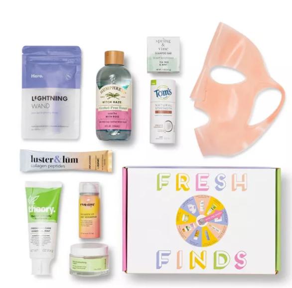 Screenshot_2021-03-04 TwelveNYC Fresh Finds Bath and Body Gift Set - 9pc