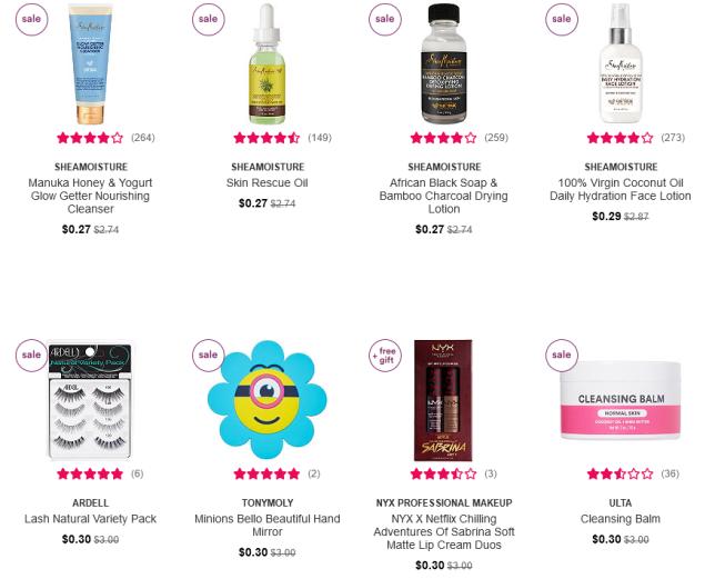 Screenshot_2021-03-05 Cosmetics, Fragrance, Skincare and Beauty Gifts Ulta Beauty icangwp blog