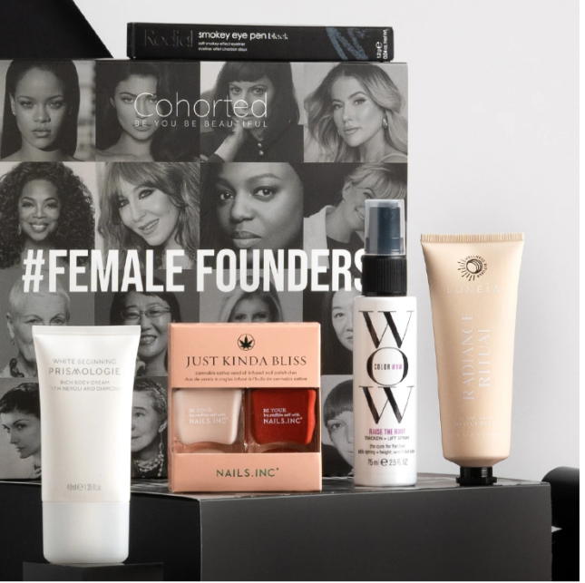 Screenshot_2021-03-15 The #FemaleFounders Beauty Box Curation