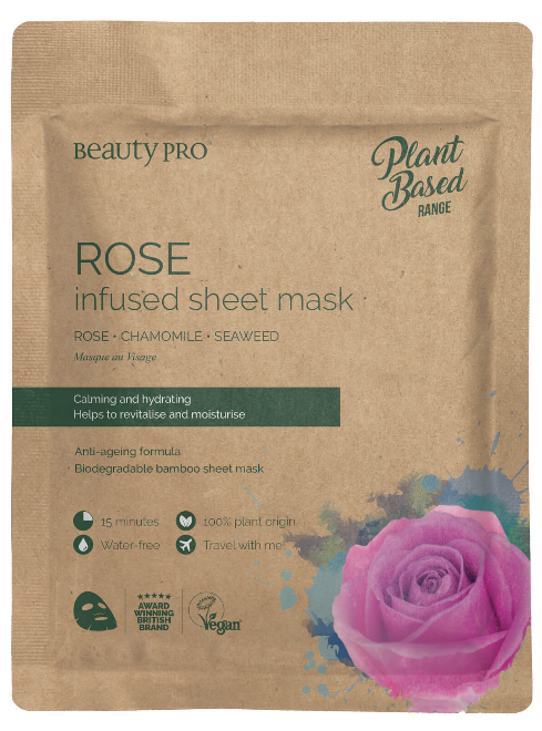 Screenshot_2021-03-26 BeautyPro Rose Infused Sheet Mask 22ml - Copy