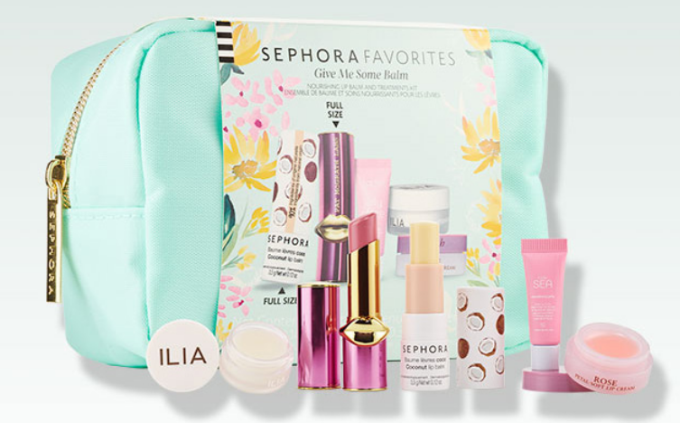 sephora favorite give me some blam icangwp 2021