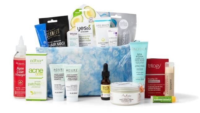 whole foods beauty bag 2021 icangwp blog
