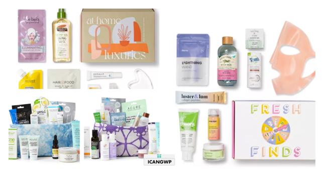 whole foods beauty bag 2021 icangwp