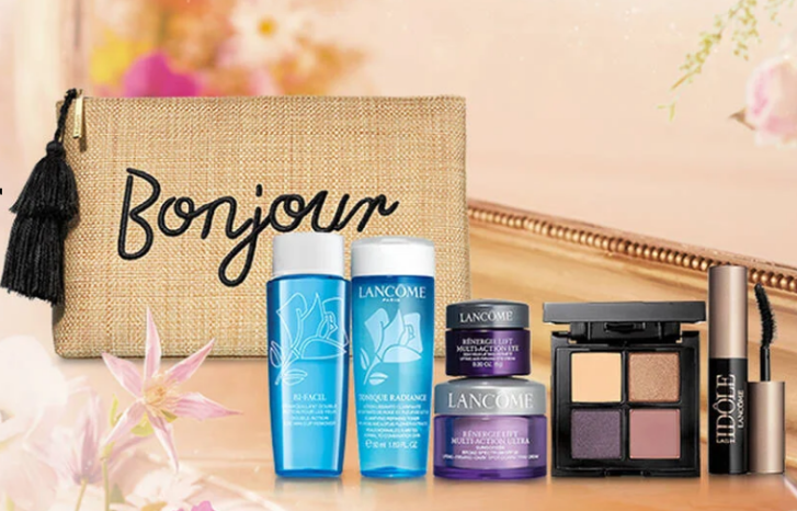 2021-04-06 Lancome gift with purchase icangwp