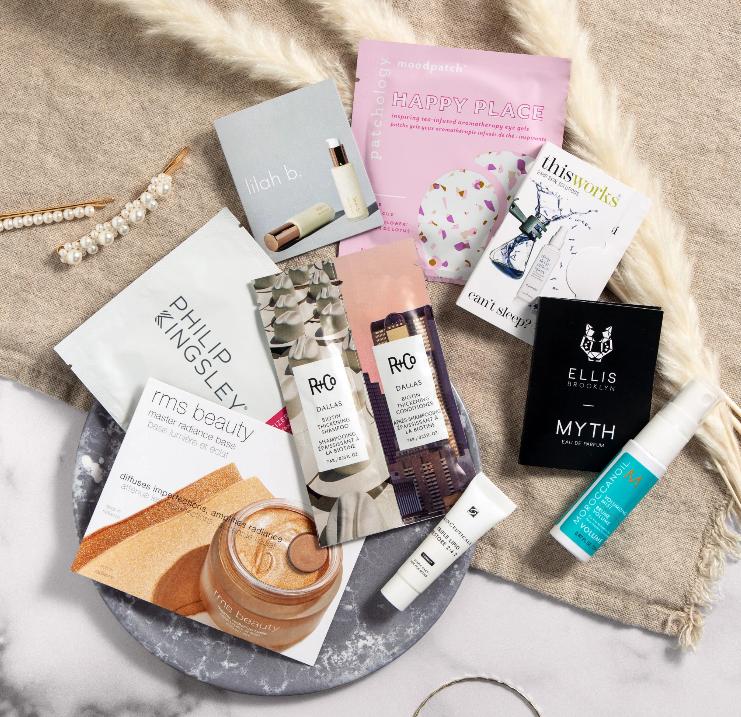 2021-04-20 9-Piece Deluxe Beauty Bag icangwp