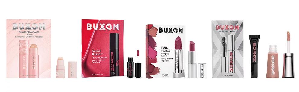 Screenshot_2021-04-23 Buxom Free 5 Piece Gift with $35 makeup purchase Ulta Beauty icangwp