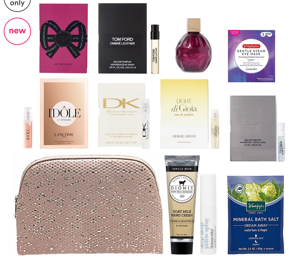 Screenshot_2021-04-23 Variety Free 31 Piece Fragrance Beauty Bag with $75 purchase Ulta Beauty icangwp