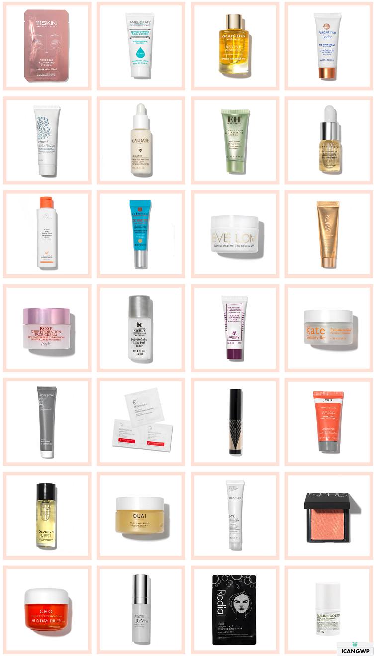 Screenshot_2021-04-29 SpaceNK spring beauty edit gift icangwp blog