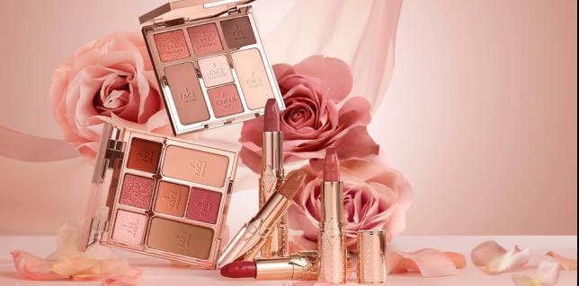 2021-05-14 charlotte tilbury Look Of Love™ Makeup Collection Charlotte Tilbury icanwp