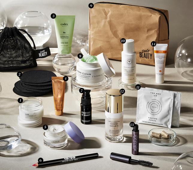 2021-05-28 Cult Beauty goody bag (2)