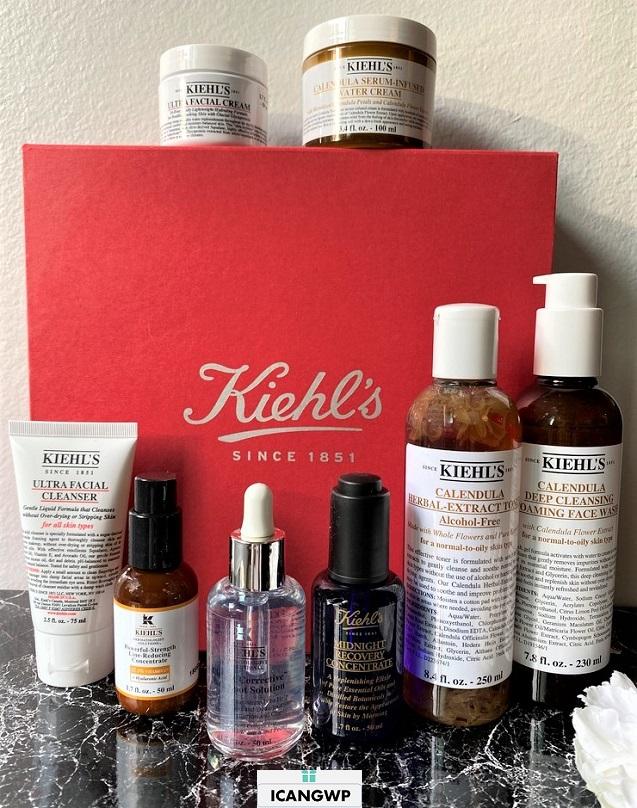 kiehls best sellers icangwp beauty blog