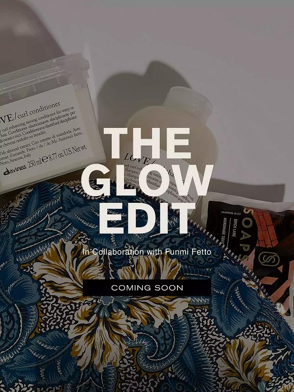 liberty london the glow edit beauty box icangwp 2021