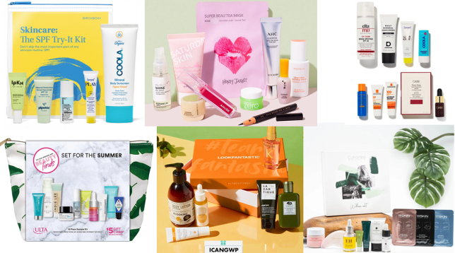 limited edition beauty box may 2021 icangwp