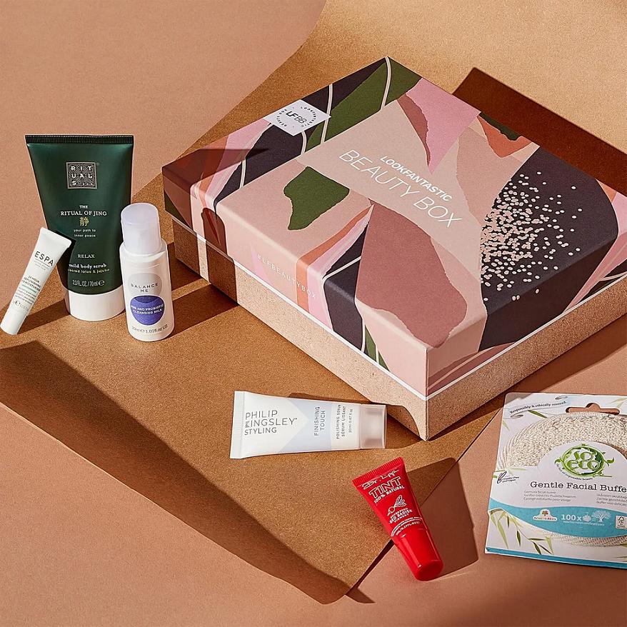 lookfantastic june 2021 beauty box icangwp blog