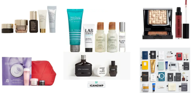 nordstrom beauty trend event may 2021