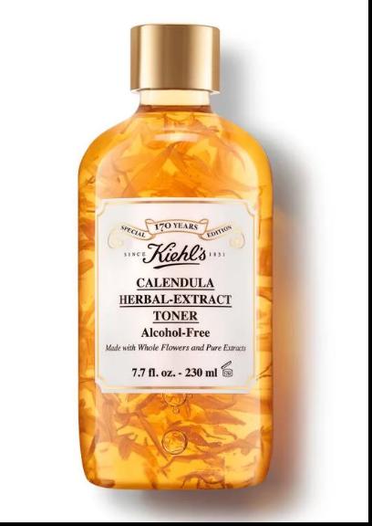 Screenshot_2021-05-02 Calendula Herbal Extract Toner – Alcohol-Free Toner – Kiehl's se bottle