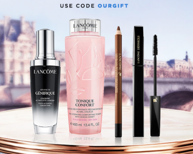 Screenshot_2021-05-11 G Starting Today Buy One Get One on Spring Must-haves lancome