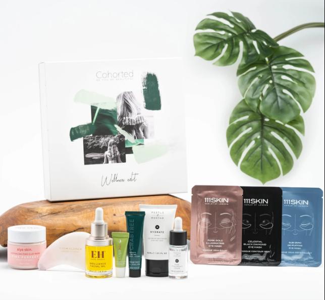 Screenshot_2021-05-14 The Wellness Edit Beauty Box Curation icangwp
