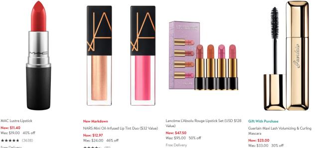 Screenshot_2021-05-26 Beauty Fragrance Sale Clearance Nordstrom
