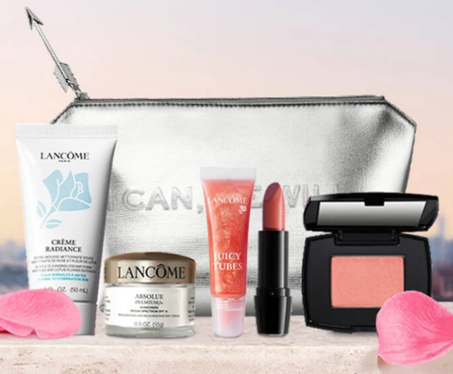 2021-06-02 Lancome gift with purchase icangwp