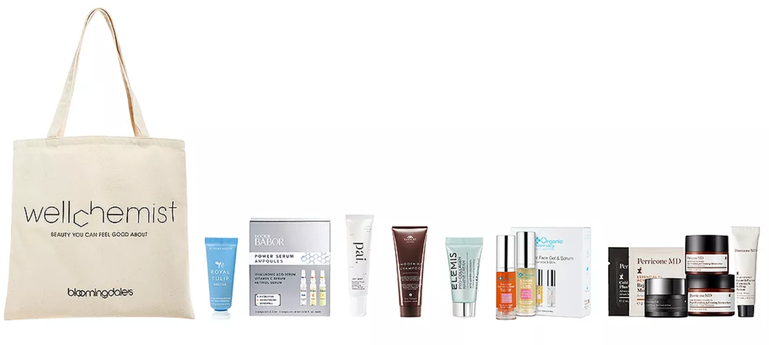 bloomingdales beauty gift with purchase 14pc w 175 icangwp